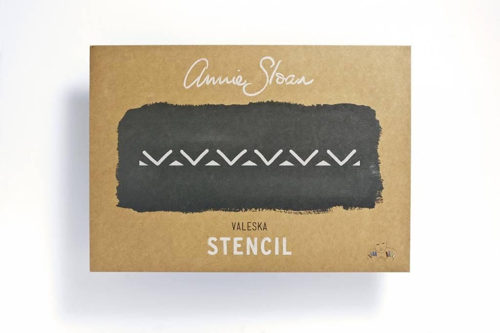 A3 Valeska Stencil