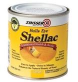 Shellac Half Pint