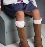 Little Boot Peep Little Girl (w Matching Headband) Ages 2-6