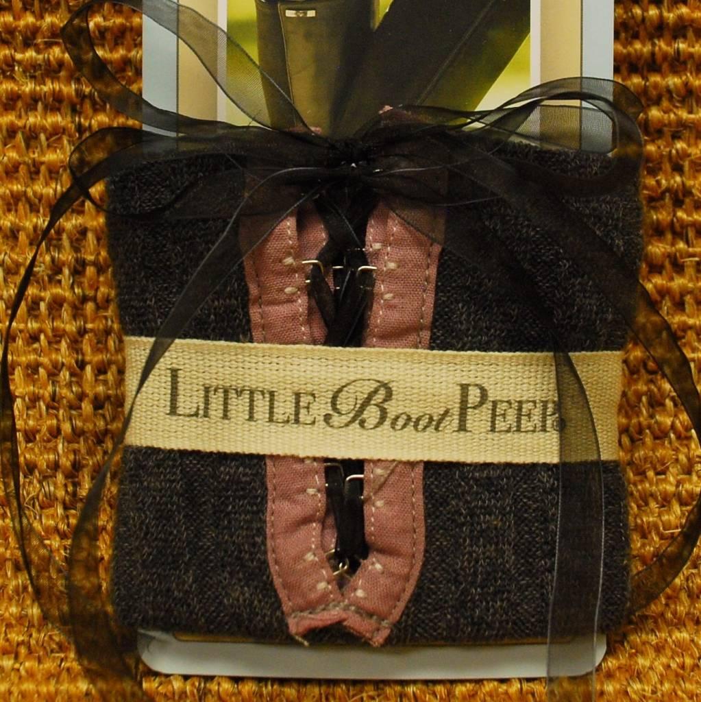 Little Boot Peep of Corset's Hot