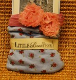 Little Boot Peep Flora Love