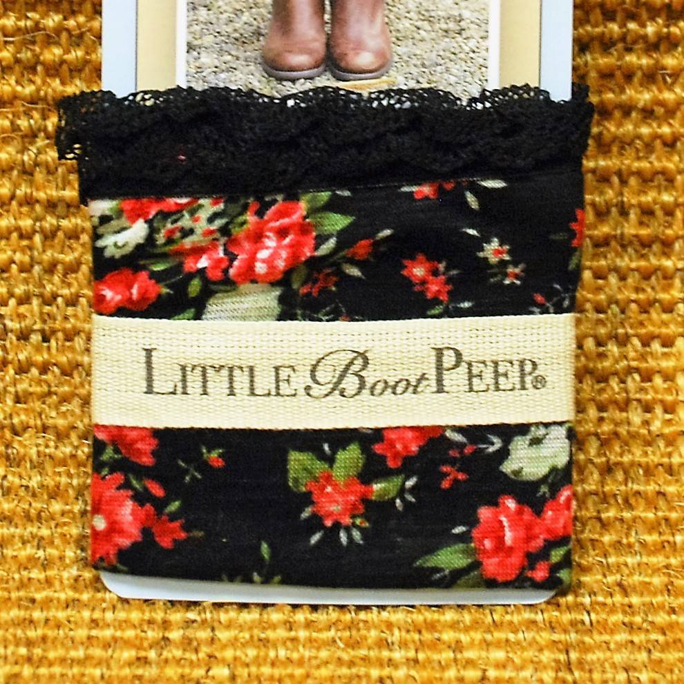 Little Boot Peep Less Is More