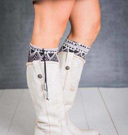 Little Boot Peep Rawhide!