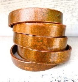 "1/2"" bracelet copper"