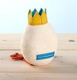 Sm Plush Idea Egg
