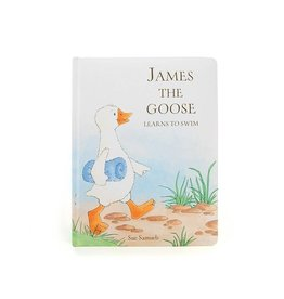 Book: James The Goose
