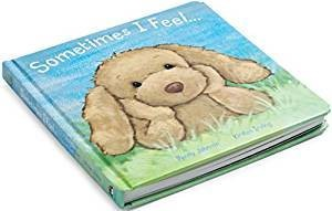 Book: Sometimes I Feel...