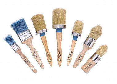 Brushes & Sundries