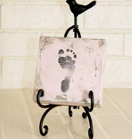 Fleurish Home Baby Canvas Art Kit