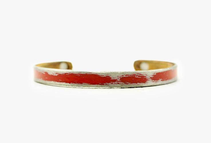 "1/4"" bracelet"