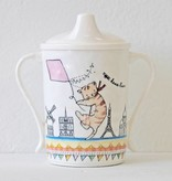 Melamine Sippy Cup
