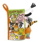 Jellycat Book Farm Tails