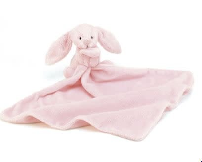 Bashful Bunny Pink Soother