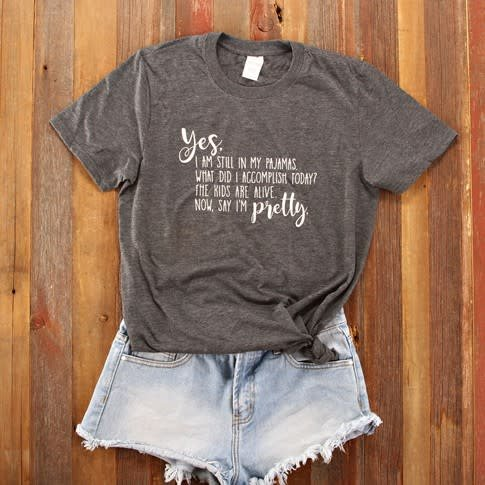 Quotes Tee