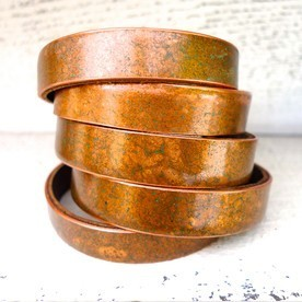 "EllaJude 1/2"" Metal Bracelet"