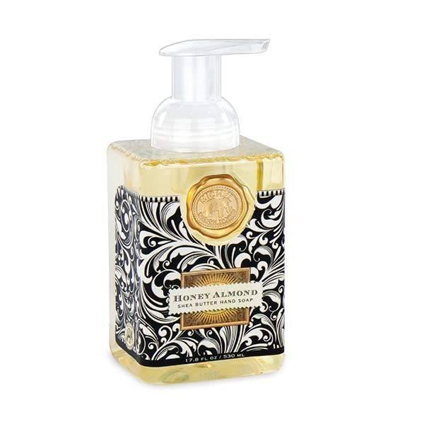 Michel Design Works Honey Almond Foamer Soap