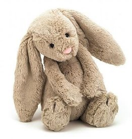 Bashful Bunny Beige Med