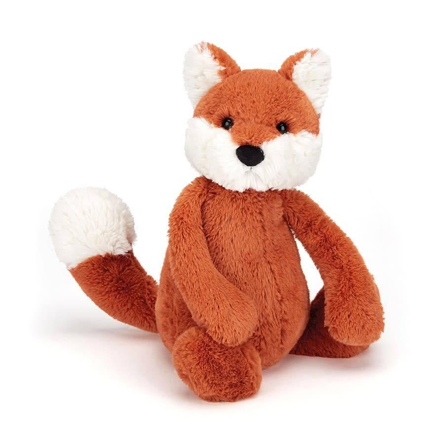 Bashful Fox Small