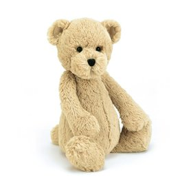 Jellycat Bashful Bear Honey Medium