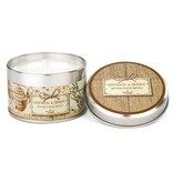 Oatmeal & Honey Travel Candle