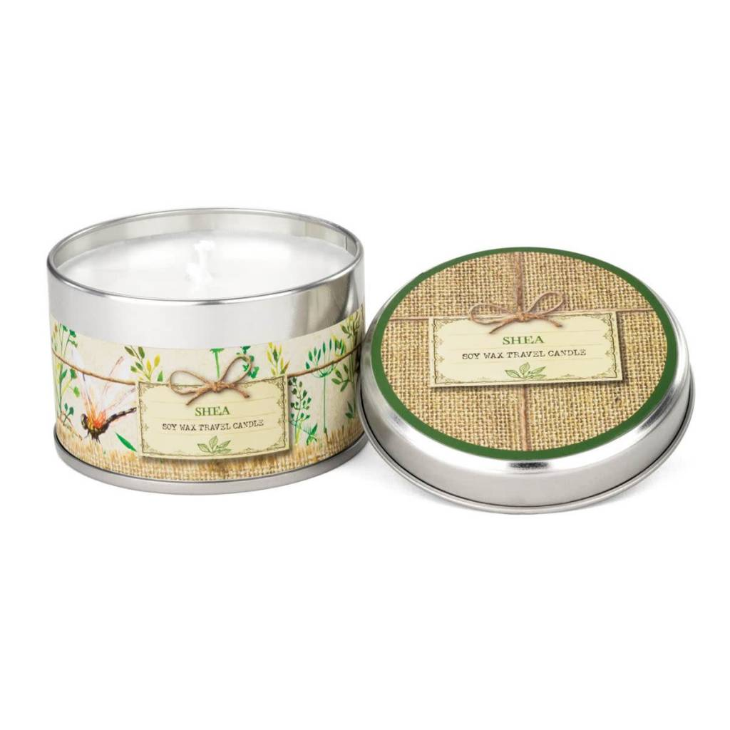 Michel Design Works Shea Travel Candle