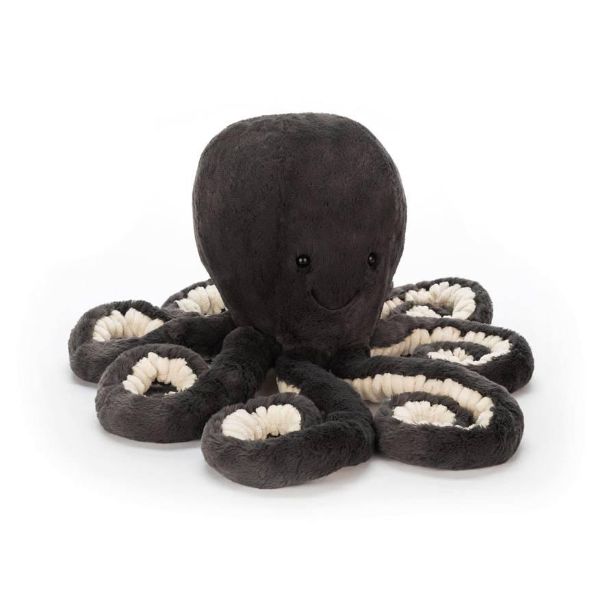 Jellycat Inky Octopus Medium