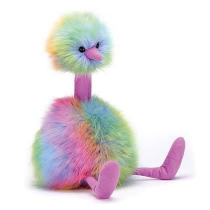 Jellycat Pom Pom Rainbow Medium