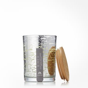 Thymes Birch Forest Candle