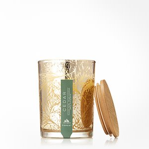 Cedar Forest Candle