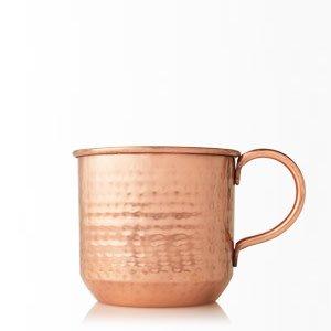 Simmered Cider Mug Candle