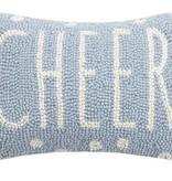 Cheer Hook Pillow