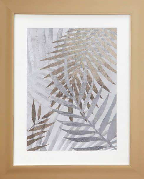 Golden Endowments Wall Art 16x20