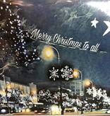 Fleurish Home Hamilton  Christmas Card by Local Photographer