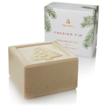 Frasier Fir Bar Soap