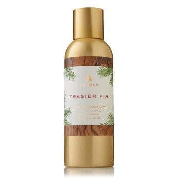 Thymes Frasier Fir Home Fragrance Mist Room Spray