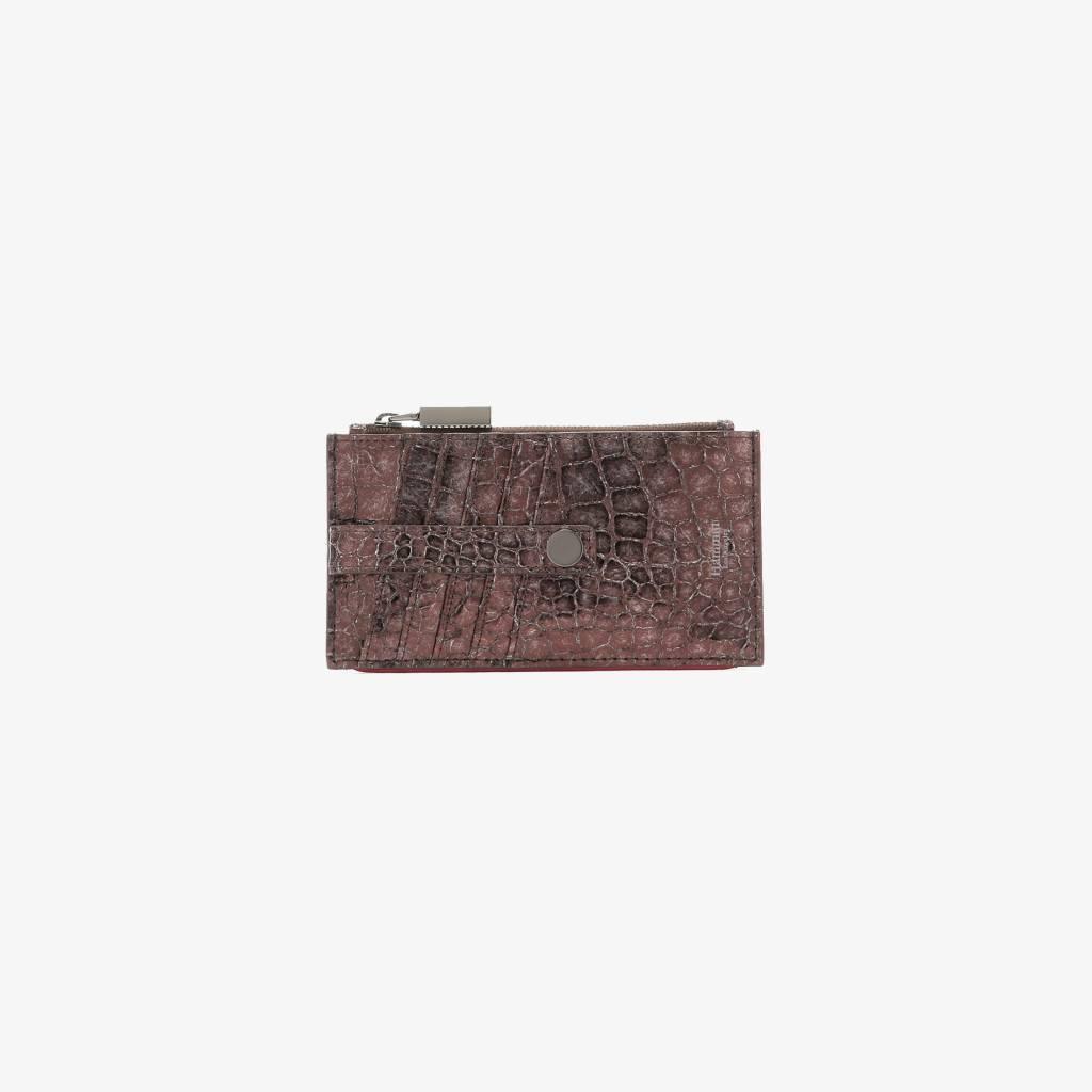 Hammitt Wallet: 210 West Doppio Nilo
