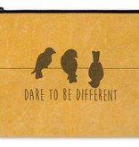 Dare To Be Different Travel Bag
