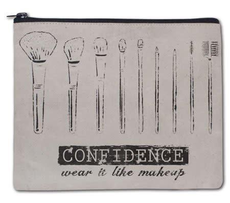 Confidence Travel Bag