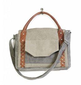 Mona B Dolce Shoulder Bag
