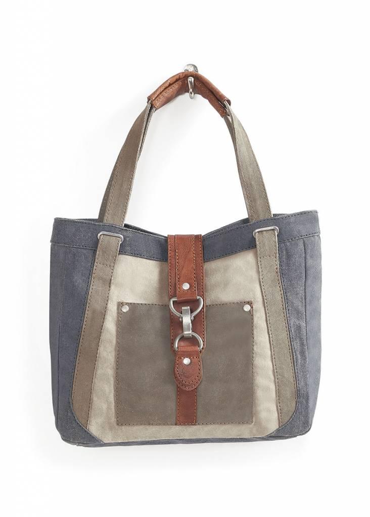 Mona B Nora Shoulder Bag
