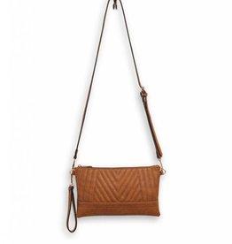 Rumor Crossbody Bag Chestnut