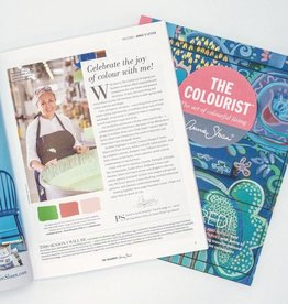 Annie Sloan Colourist Bookazine