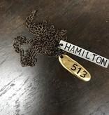 EllaJude Hamilton 513 Necklace *Exclusively Ours!