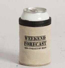 Mona B Forecast Can Koozie
