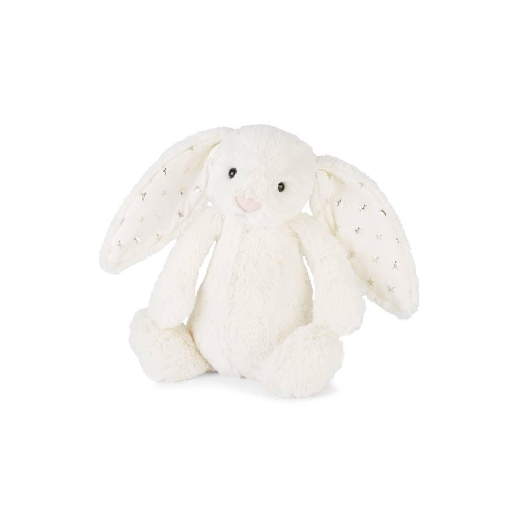 Jellycat Bashful Twinkle Bunny Medium