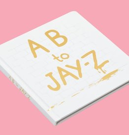 Little Homie A B to Jay-Z Book