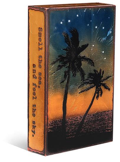 Houston Llew Houston Llew Spiritile:  180 Sunset Beach