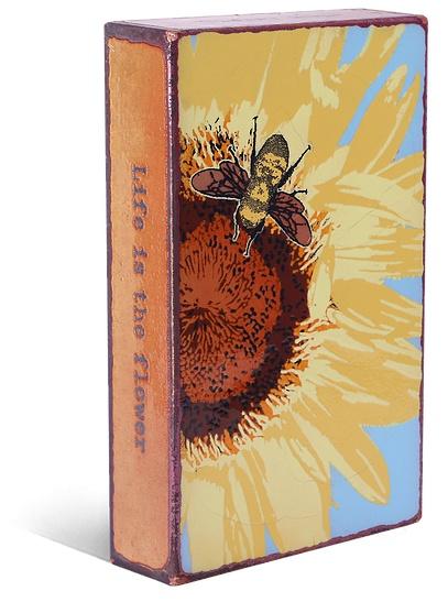Houston Llew Houston Llew Spiritile: 199 Nectar