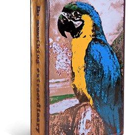 Houston Llew Houston Llew Spiritile: 218 Parrot