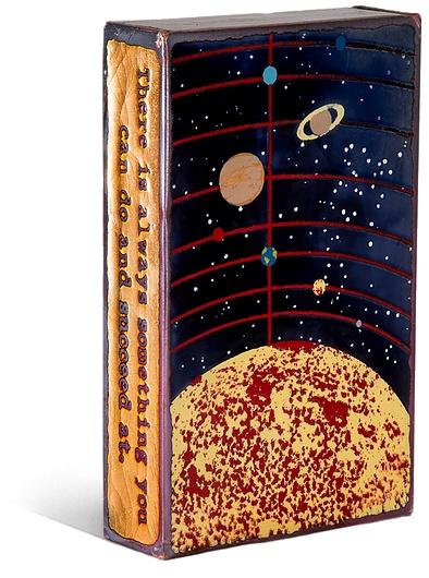 Houston Llew Houston Llew Spiritile:  220 Stellar